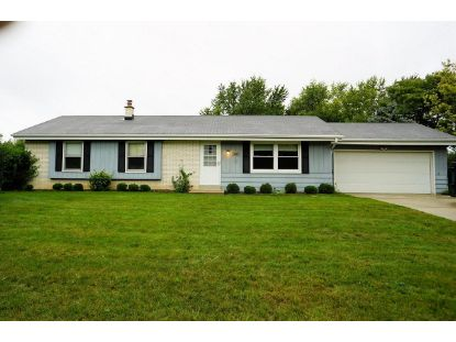 15490 W Linfield Ln  New Berlin, WI MLS# 1708936