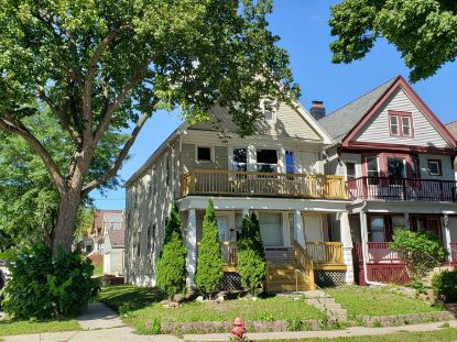1336 W Harrison Ave  Milwaukee, WI MLS# 1708949