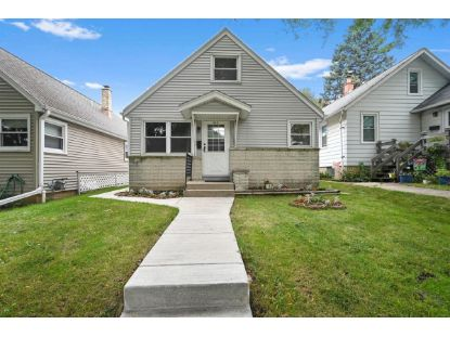 345 N 67th St  Milwaukee, WI MLS# 1708972