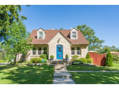 2020 W Grange Ave  Milwaukee, WI MLS# 1709008