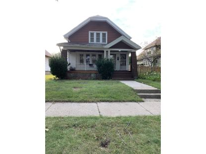 1319 N 55th St  Milwaukee, WI MLS# 1709026