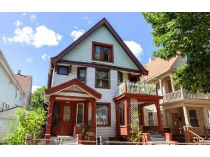 1429 S 10th St  Milwaukee, WI MLS# 1709143