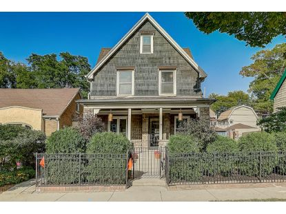 2948 S Delaware Ave  Milwaukee, WI MLS# 1709161