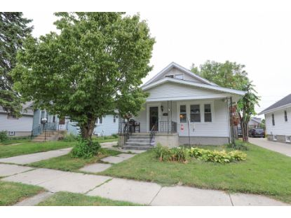 5519 34th Ave  Kenosha, WI MLS# 1709228
