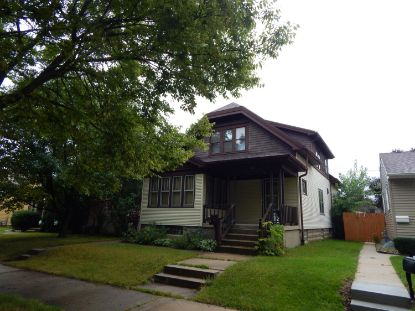 3223 W Manitoba St  Milwaukee, WI MLS# 1709277