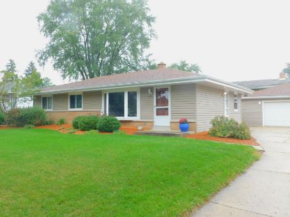 5634 S 33rd St  Milwaukee, WI MLS# 1709304