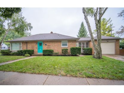 9701 W Concordia Ave  Milwaukee, WI MLS# 1709308