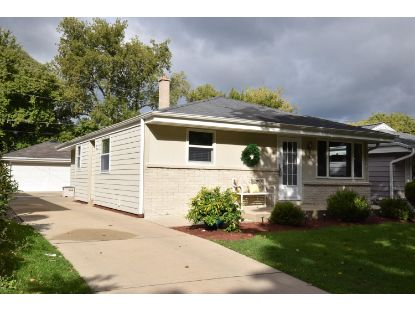 6239 S 26th ST  Milwaukee, WI MLS# 1709384