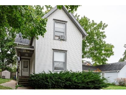 1526 Lincoln St  Racine, WI MLS# 1709394