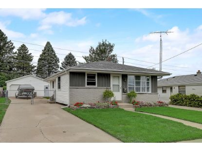 1650 Perry Ave  Racine, WI MLS# 1709443