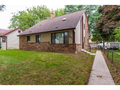 201 N 67th St  Milwaukee, WI MLS# 1709464