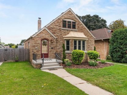 3040 S 49th St  Milwaukee, WI MLS# 1709513