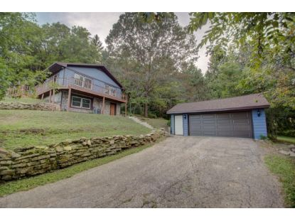 W4018 GILLS COULEE RD  West Salem, WI MLS# 1709543