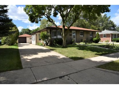 3769 S 85th St  Milwaukee, WI MLS# 1709551