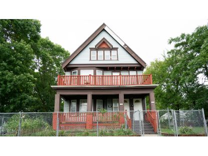 1501 N 37th St  Milwaukee, WI MLS# 1709608