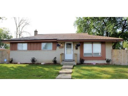 5017 55th St  Kenosha, WI MLS# 1709621