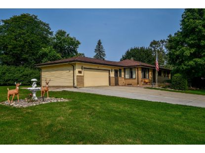 965 Harvey Ave  Brookfield, WI MLS# 1709674