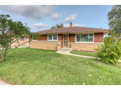 3246 S 86th St  Milwaukee, WI MLS# 1709720