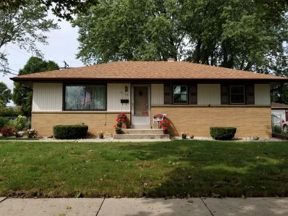 6179 N 89th St  Milwaukee, WI MLS# 1709734