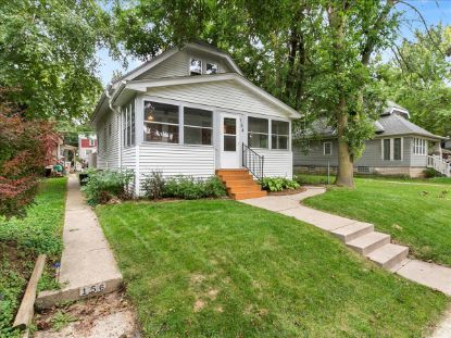 154 N 75th St  Milwaukee, WI MLS# 1709775