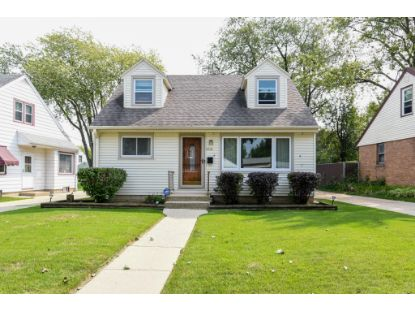 3756 N 73rd St  Milwaukee, WI MLS# 1709797