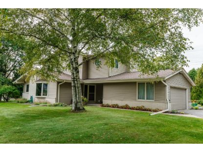 357 Vista View Dr  Cedarburg, WI MLS# 1709800