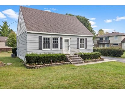 114 W Wisconsin Ave  Silver Lake, WI MLS# 1709809