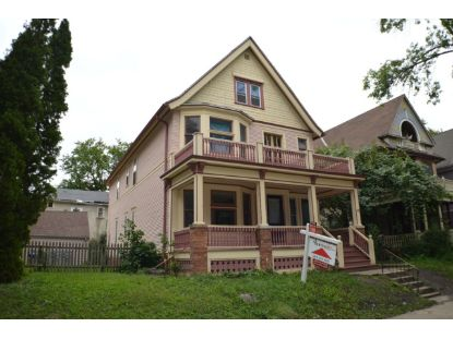 942 N 29th St  Milwaukee, WI MLS# 1709817