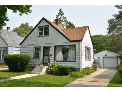 4758 N 44th St  Milwaukee, WI MLS# 1709868