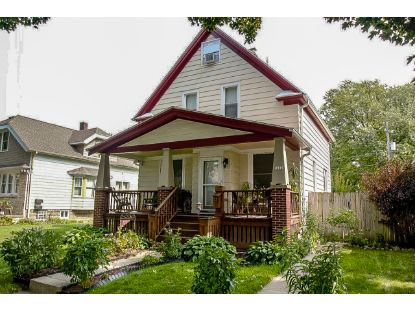 3446 S New York Ave  Milwaukee, WI MLS# 1709882