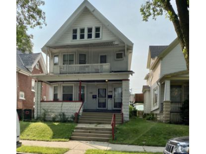 1309 S 30th St  Milwaukee, WI MLS# 1709893