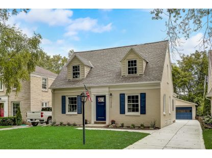 2458 N 114th St  Wauwatosa, WI MLS# 1709938