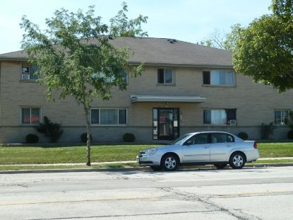 5009 S 13th St  Milwaukee, WI MLS# 1709946