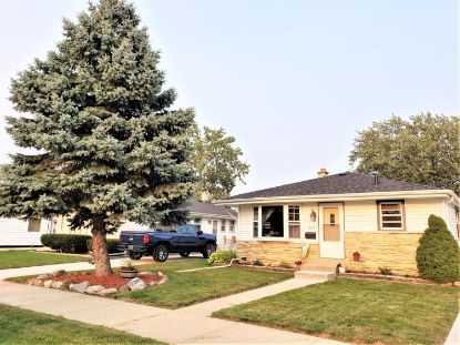 1671 Perry Ave  Racine, WI MLS# 1709951