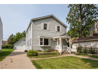 4315 S Austin St  Milwaukee, WI MLS# 1709955