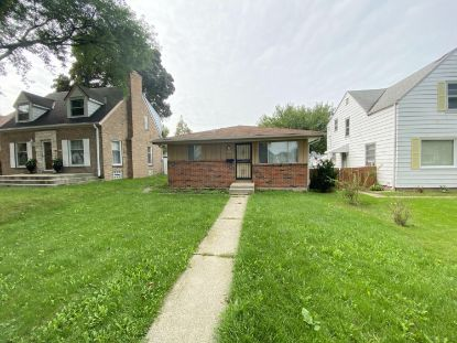 4149 N 50th St  Milwaukee, WI MLS# 1710042