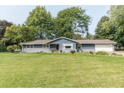 6436 W Cloverleaf Ln  Brown Deer, WI MLS# 1710135