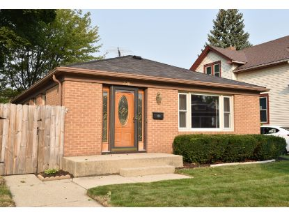 2120 Superior St  Racine, WI MLS# 1710148