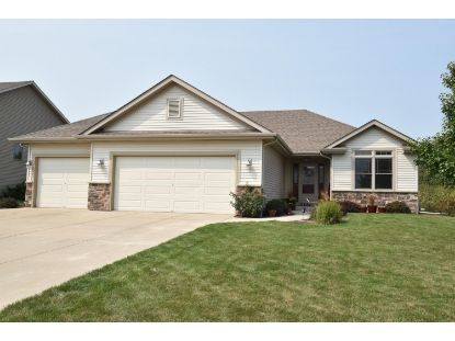 3934 Wild Ginger Way  Franksville, WI MLS# 1710152