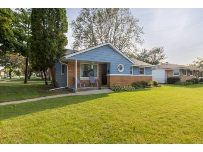 8401 W Brentwood Ave  Milwaukee, WI MLS# 1710176