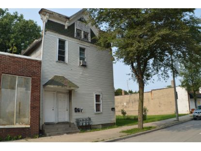 2475 W Fond Du Lac Ave  Milwaukee, WI MLS# 1710198