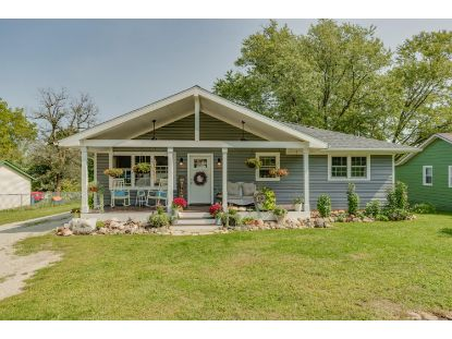 8515 Fishman Rd  Burlington, WI MLS# 1710266