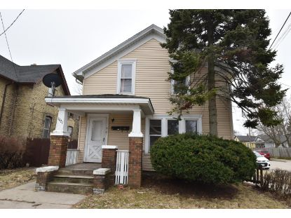 1021 English St  Racine, WI MLS# 1710267