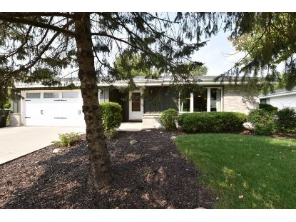 102 Apollo Ct  Mukwonago, WI MLS# 1710280