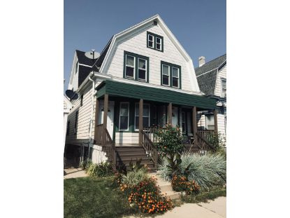 2924 W Lincoln Ave  Milwaukee, WI MLS# 1710334