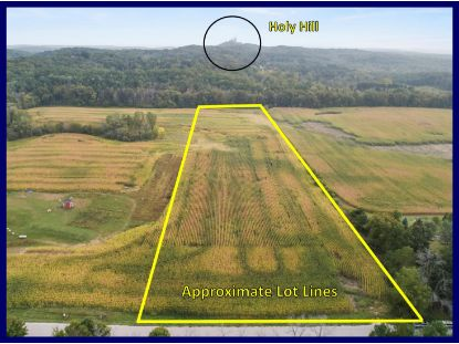 Lt1 Pleasant Hill Rd  Hartford, WI MLS# 1710337