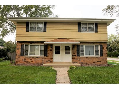 11002 W Langlade St  Milwaukee, WI MLS# 1710377