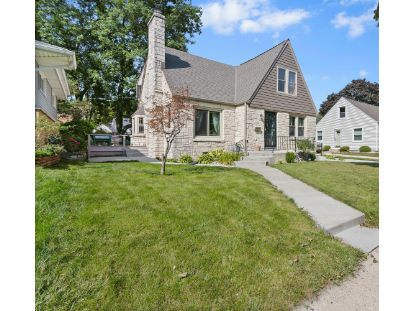 3809 S 5th St  Milwaukee, WI MLS# 1710378