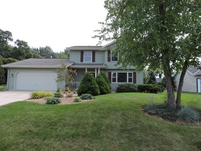 9111 Morgan Ct  Franksville, WI MLS# 1710415