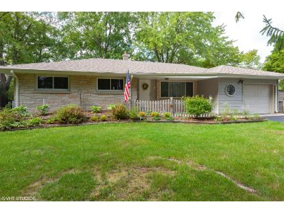 W67N873 Washington Ave  Cedarburg, WI MLS# 1710436